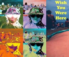 Wish You WereHere